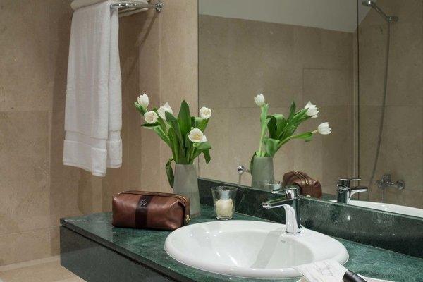 Hotel Rey Alfonso X - фото 9