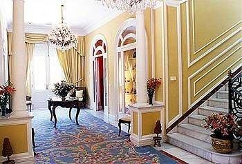 Villa de la Palmera - фото 14