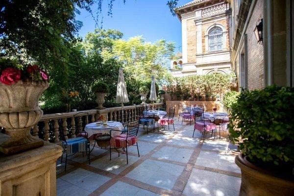 Villa de la Palmera - фото 16
