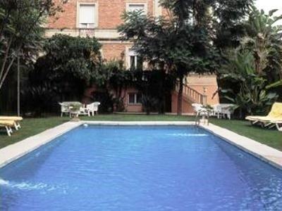 Villa de la Palmera - фото 20