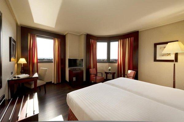 Hotel Sevilla Center - фото 15