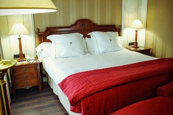 Hotel Sevilla Center - фото 1