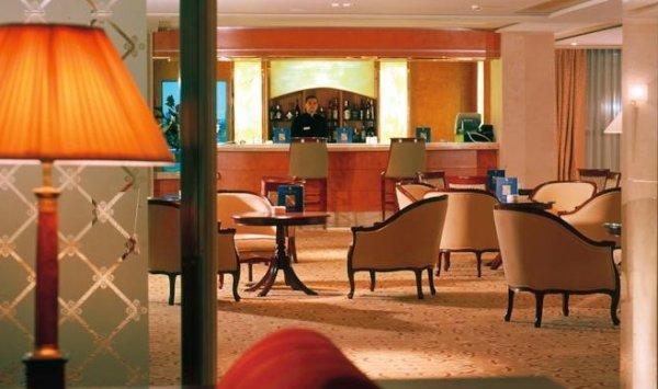 Hotel Sevilla Center - фото 11