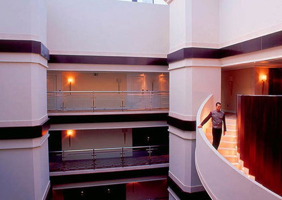 Hotel Sevilla Center - фото 14