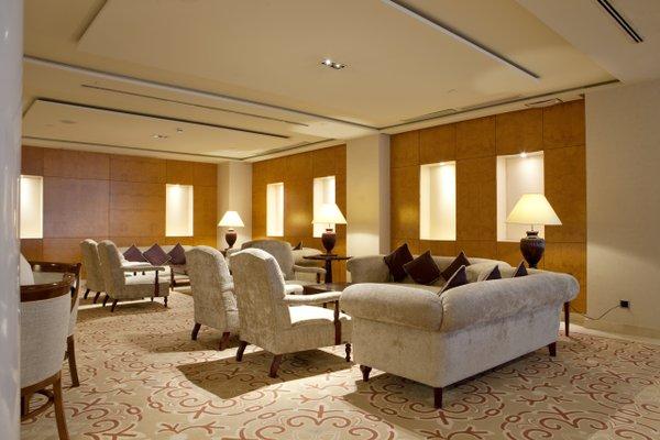 Hotel Sevilla Center - фото 6