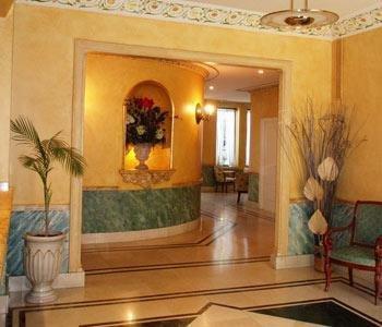 AACR Hotel Monteolivos - фото 14