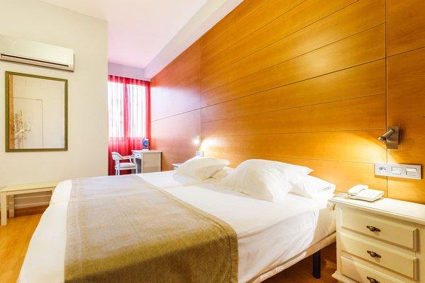AACR Hotel Monteolivos - фото 2