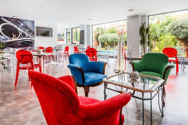 AACR Hotel Monteolivos - фото 5