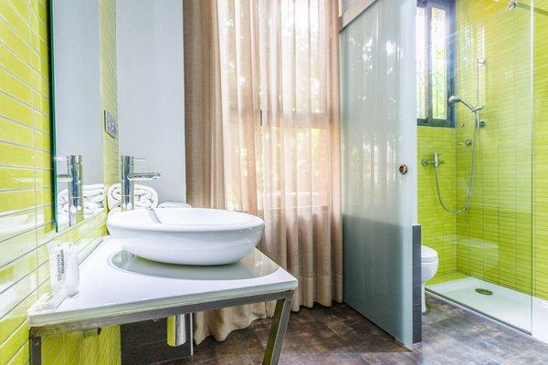 AACR Hotel Monteolivos - фото 9