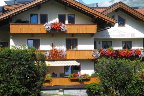 Ferienwohnung Zillertal - фото 6