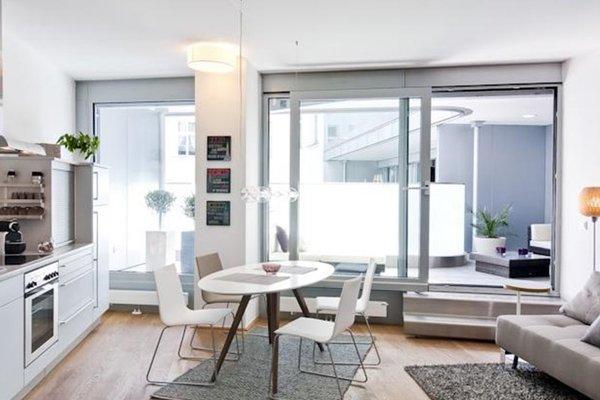 Amisa Apartments - фото 20