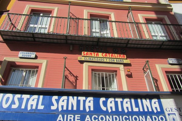 Hostal Santa Catalina - фото 20