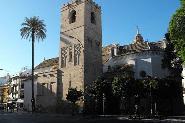 Hostal Santa Catalina - фото 23