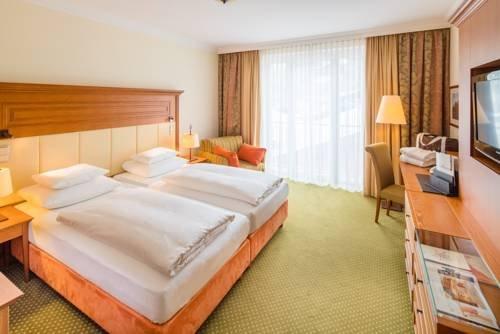 Hotel Edelweiss Berchtesgaden - фото 15