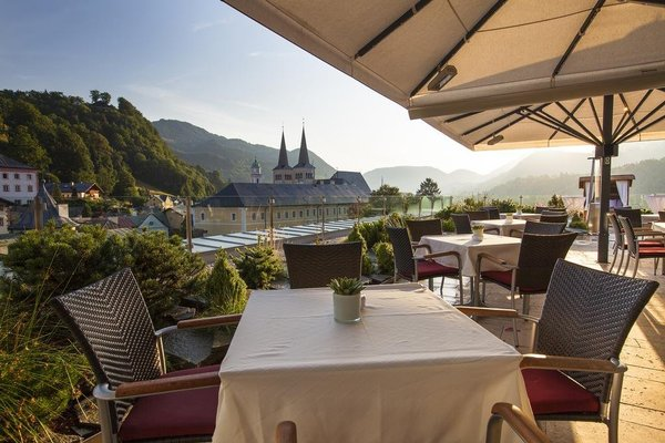 Hotel Edelweiss Berchtesgaden - фото 13
