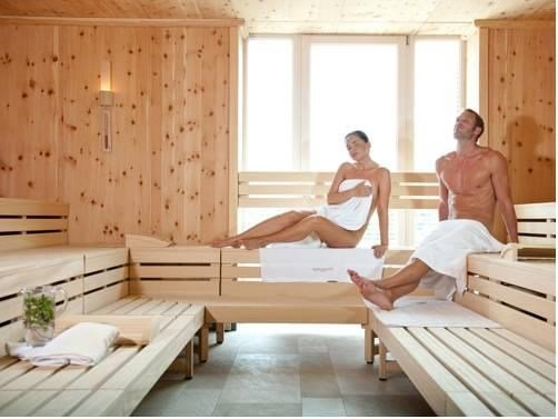 Hotel Edelweiss Berchtesgaden - фото 4
