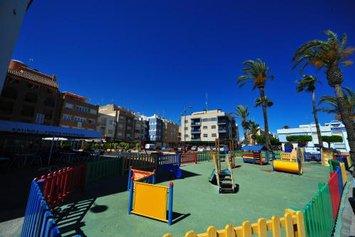 Apartamentos Marazul