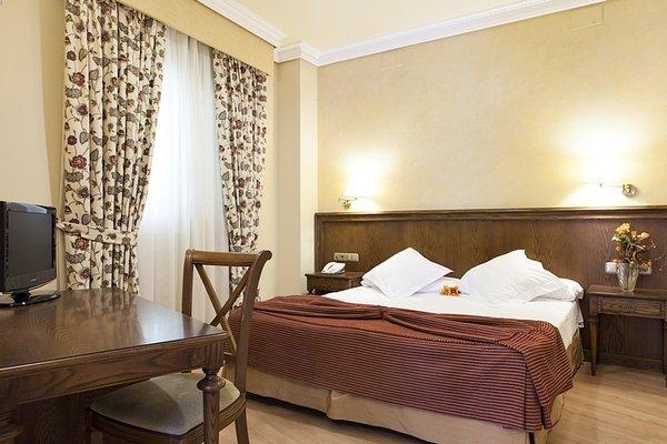 Hotel Cervantes - фото 16