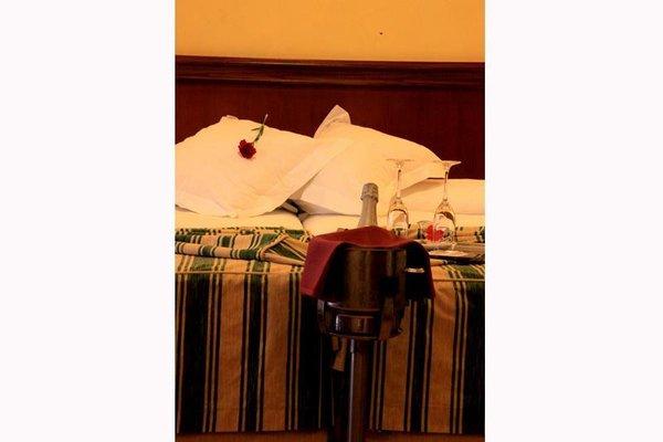 Hotel Cervantes - фото 10