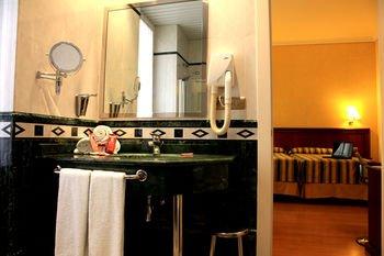 Hotel Cervantes - фото 12