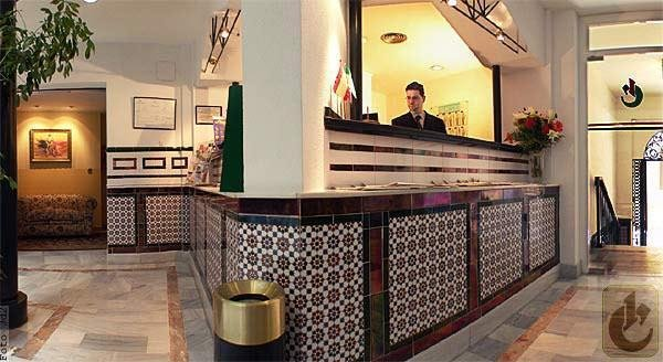 Hotel Cervantes - фото 15