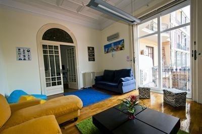 Hostel Tierra Azul Barcelona - фото 14
