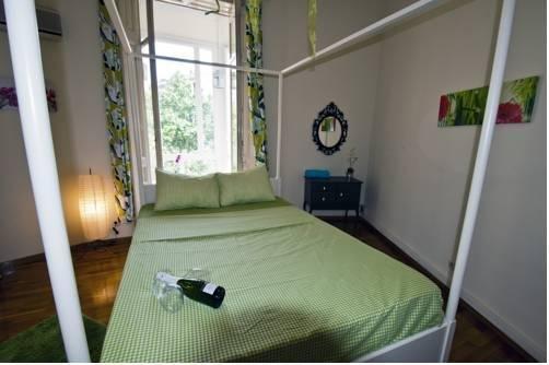 Hostel Tierra Azul Barcelona - фото 2