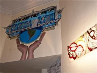 Hostel Tierra Azul Barcelona - фото 21