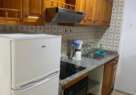 Apartamentos Buenavista - фото 15