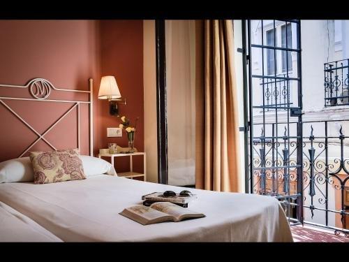 Hotel Murillo - фото 1