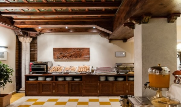 Hotel Murillo - фото 11