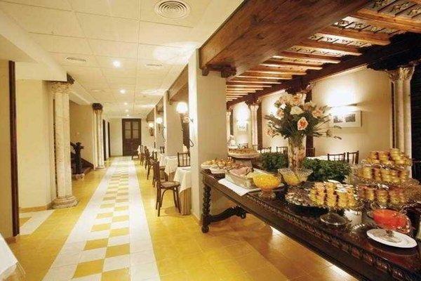 Hotel Murillo - фото 13