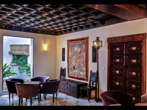 Hotel Murillo - фото 17