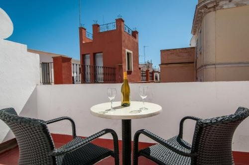 Hotel Murillo - фото 19