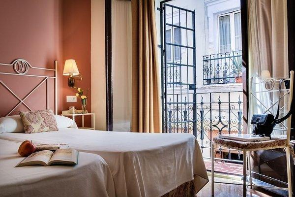 Hotel Murillo - фото 2