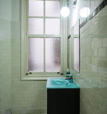 Hostel Urban Rio Cea - фото 10
