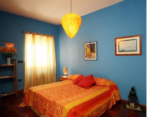Residence Chiatamone 53 - фото 2