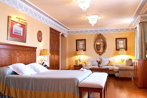 Hotel Inglaterra - фото 1