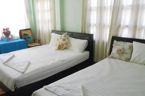 Paliya Hotel, Вьентьян