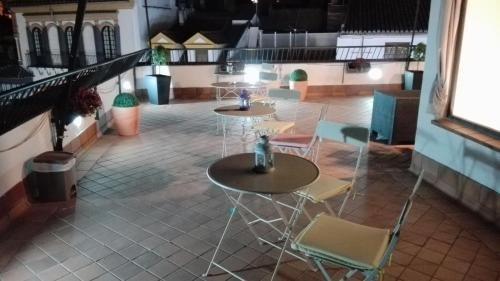 Boutique Hotel Dona Manuela By Tactica - фото 18