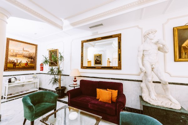 Boutique Hotel Dona Manuela By Tactica - фото 4