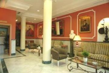 Boutique Hotel Dona Manuela By Tactica - фото 7