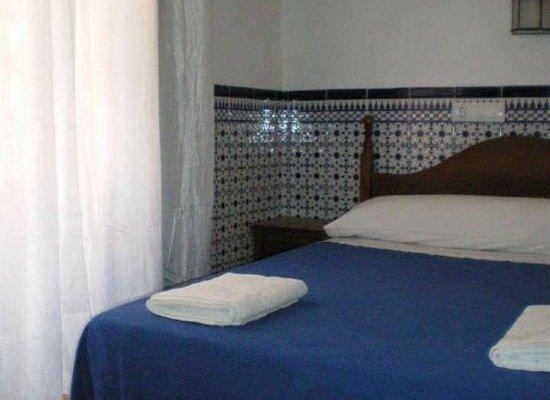 Hostal Generalife - фото 12