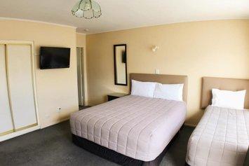 Merivale Court Motel