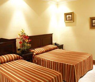 Hotel Baco - фото 11