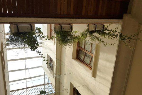 Hostal Puerta Carmona - фото 16