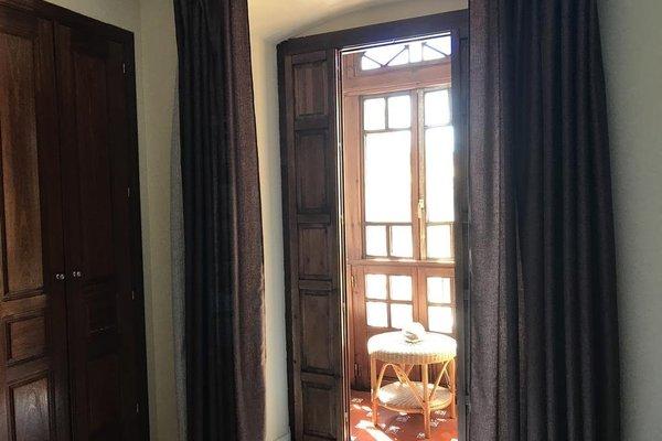 Hostal Puerta Carmona - фото 20