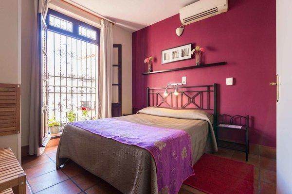 Hotel Patio de las Cruces - фото 1