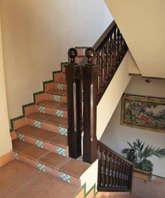 Hotel Patio de las Cruces - фото 13