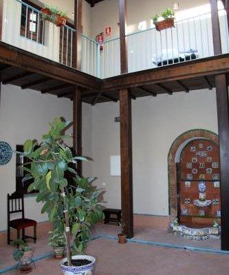 Hotel Patio de las Cruces - фото 17